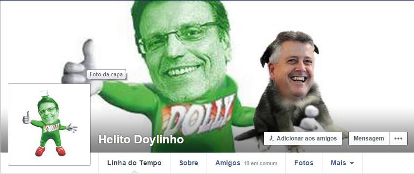 image - Doylinho não se pronunciou