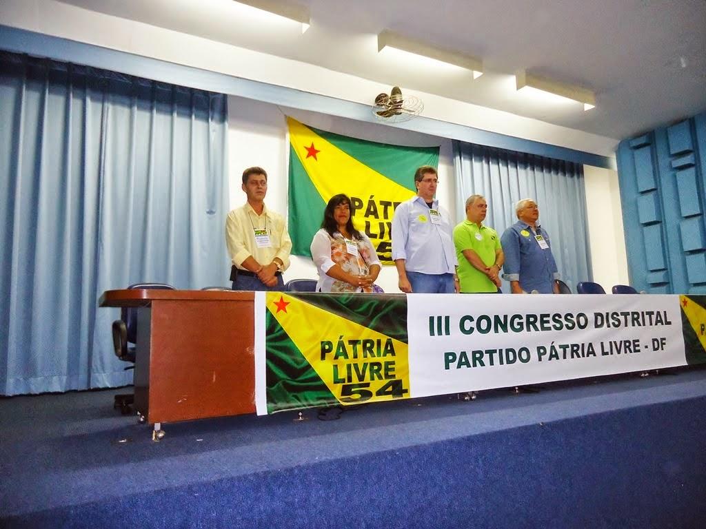 ppl df - PPL-DF divulga nota e diz que é contra o aumento de impostos