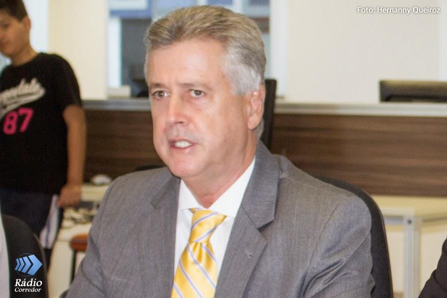 rollemberggg - Em entrevista governador Rodrigo Rollemberg abre o jogo