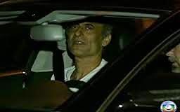 doleiro - Doleiro acaba de ser preso