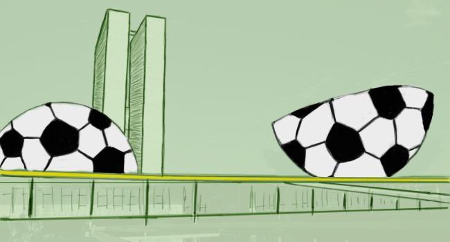 fute - Política Futebol Clube