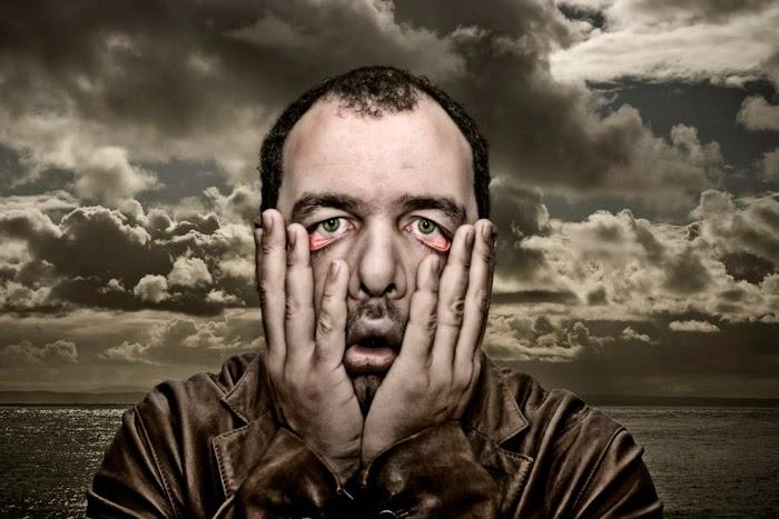 desespero - Suplentes e o desespero
