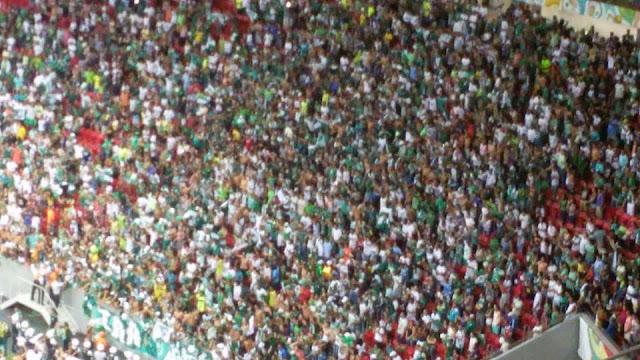 torcisa - Futebol e Cerveja na pauta do Mané Garrincha