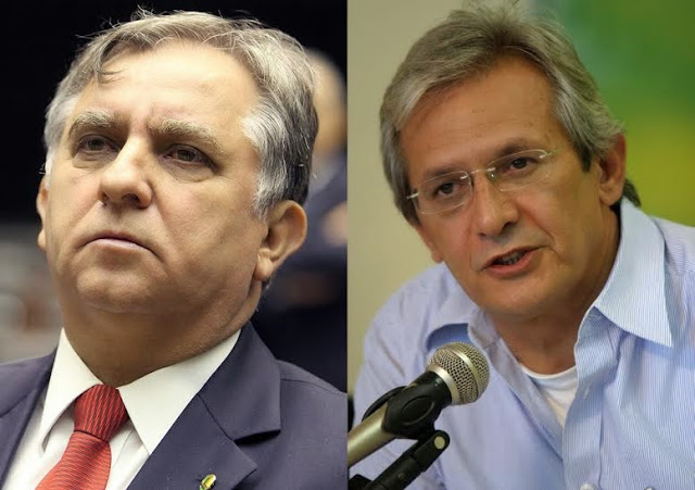 tucaa - Reviravolta no PSDB-DF