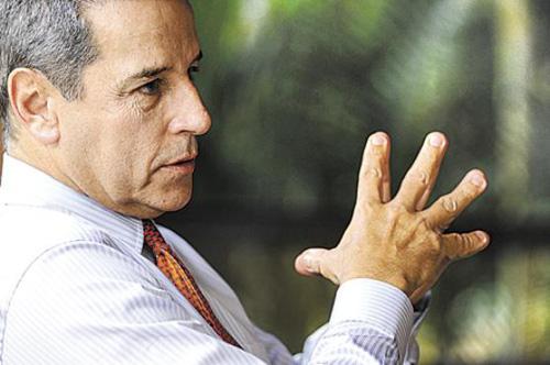 Luiz Estevao - Mansão de Dilma agora é de Luiz Estevão