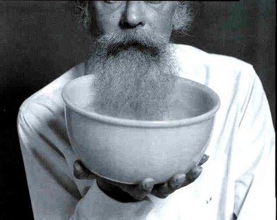 barba - Coronéis estão com a barba de molho