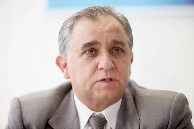 izalci - Izalci é confirmado presidente do PSDB-DF
