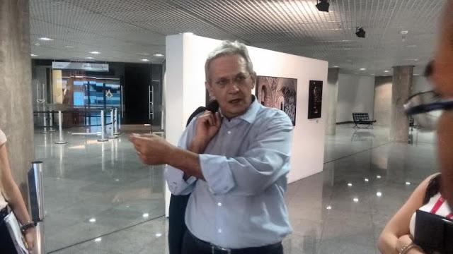 rai 1 - Raimundo Ribeiro pode ser o quarto deputado da Rede