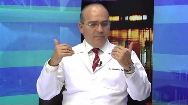 gutemberg - Gutemberg na mira da secretária de Saúde