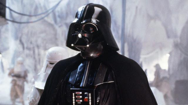 Darth Vader 6bda9114 - O Despertar da Força