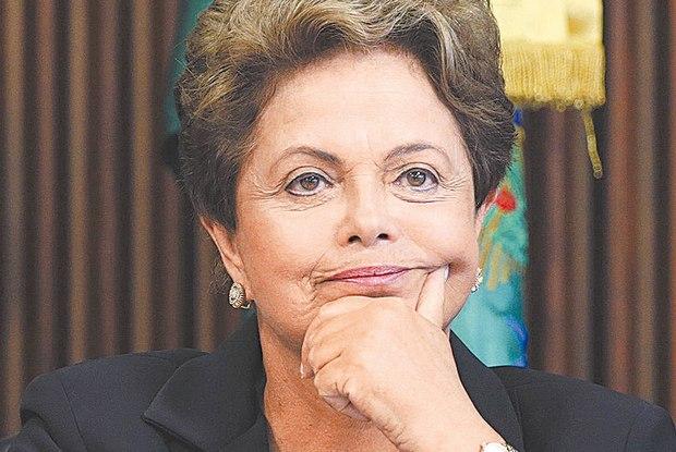 di - Receitas para Dilma