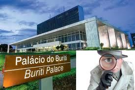Buriti28129 - Urgente! Deputados distritais estão reunidos com governador