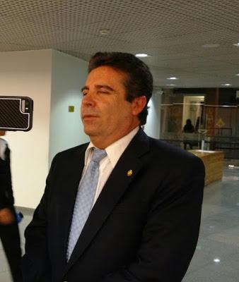 amaral - Valmir Amaral Detona Agnelo E Filippelli