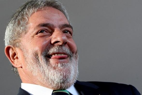 lula 1 - Lula é o chefe da Casa Civil