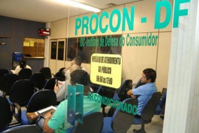 procon5 - Seção 2 no Procon-DF