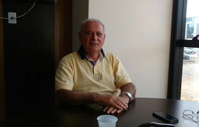 adal - Presidentes de Legenda: Conheça o PRP-DF e Adalberto Monteiro