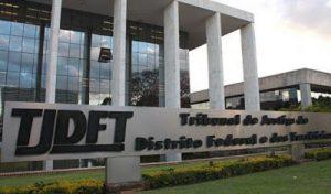 Leilão do TJDFT