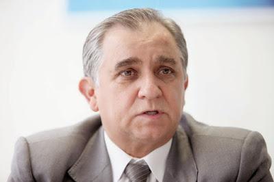 izalcii - Deputado do DF vai presidir comissão do Ensino Médio