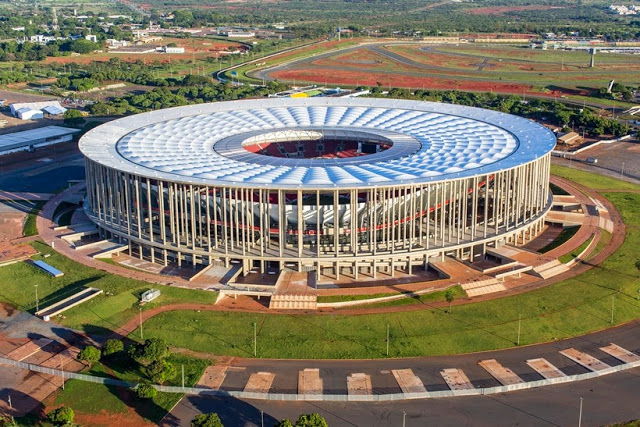 mane - Brasília envergonhada. Quem sobrará?