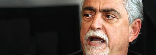 raaad - Ex-deputado distrital faz acusações graves