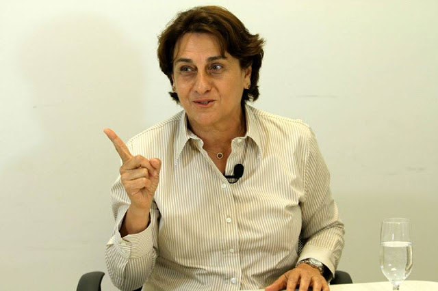 pedrosa - Desconstruindo candidaturas: Eliana Pedrosa