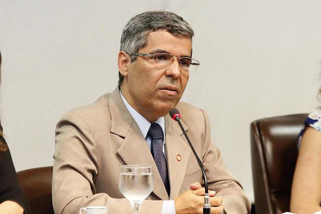 paulo - Patriota tem novo presidente