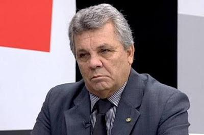 fraga - Queda de viaduto em Brasília é fruto da incompetência e poderia ter sido evitada, aponta deputado