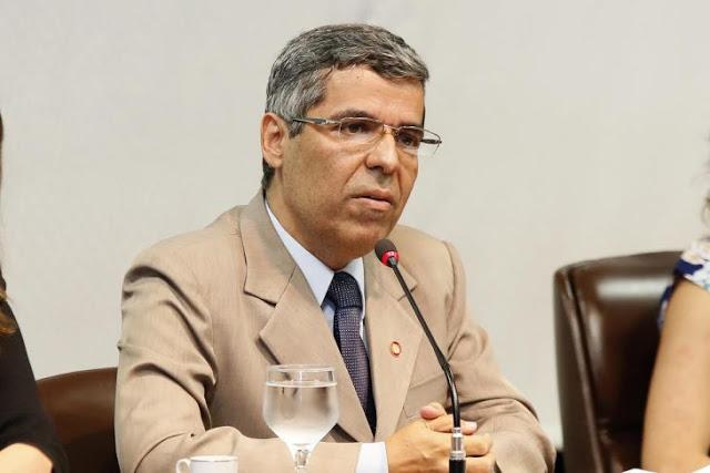 Paulo Fernando - Reunidos para federal e de olho na majoritária