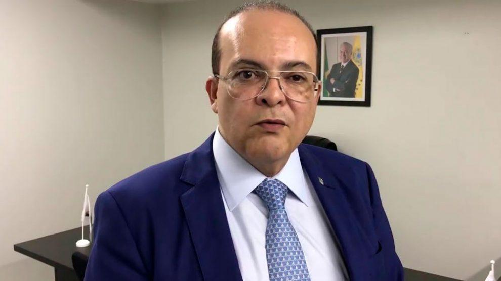 Ibaneis - Bastidores Políticos