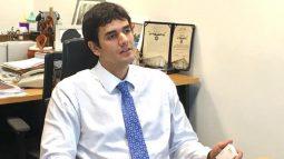 Ibaneis 'exagerou', segundo presidente da CLDF