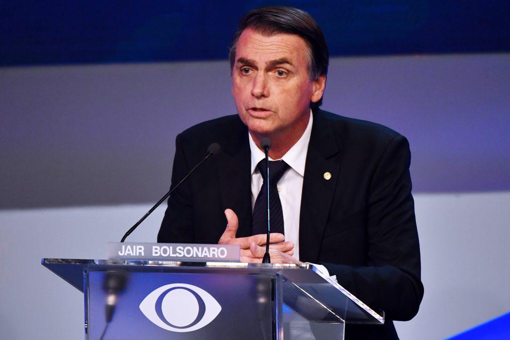 Jair Bolsonaro orçamento comunicação radio corredor 1024x683 - Bolsonaro usa twitter para dar mais um aviso