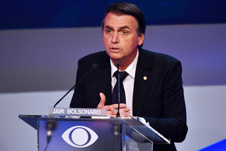 Jair Bolsonaro orçamento comunicação radio corredor - Bolsonaro usa twitter para dar mais um aviso