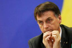Polícia apura possível atentado a Bolsonaro na posse