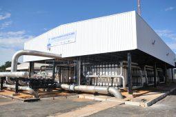Governo investe R$ 19 mi para dar água a moradores do Gama