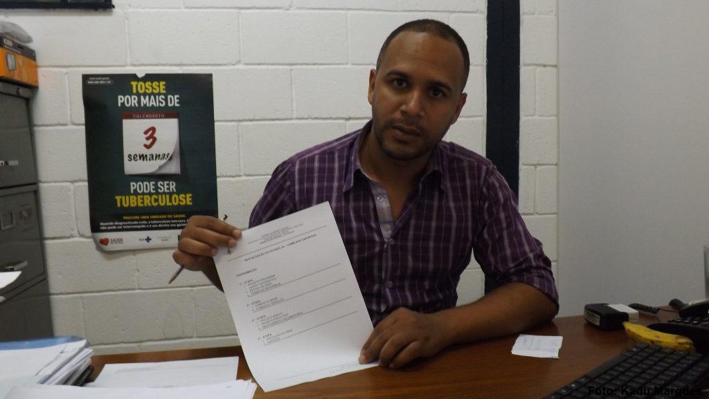 hugo gutemberg administrador operação policia radio corredor 1024x577 - Administrador de Santa Maria se explica