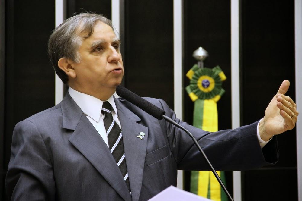 izalciii - PSDB-DF tem novo presidente
