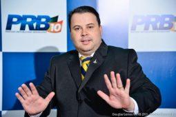 O PRB-DF e a vocação governista
