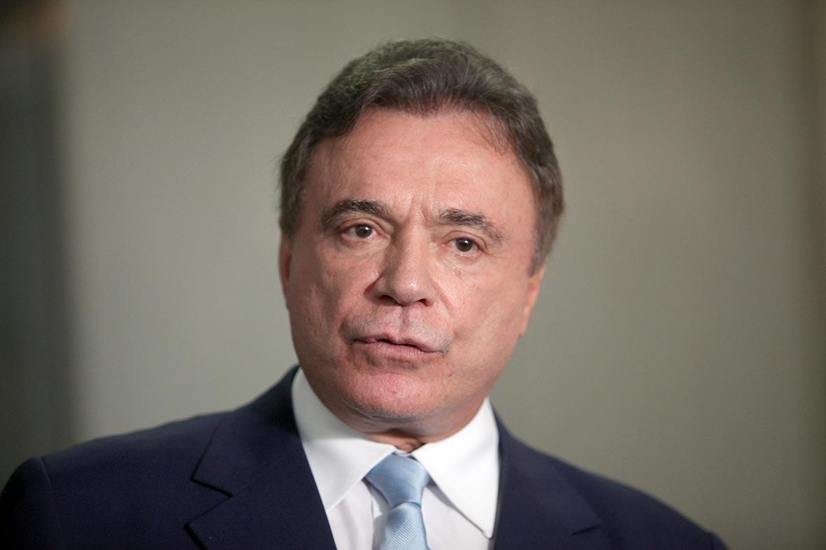 Alvaro Dias senador