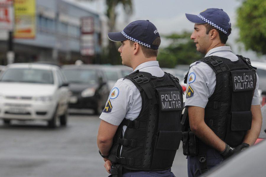 pmdf compra carros radio corredor - 'Déjà vu' crítico na Segurança Pública