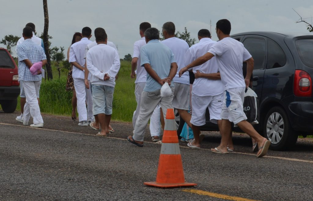 saidao presos soltos radio corredor 1024x657 - Distrital recua sobre passe-livre