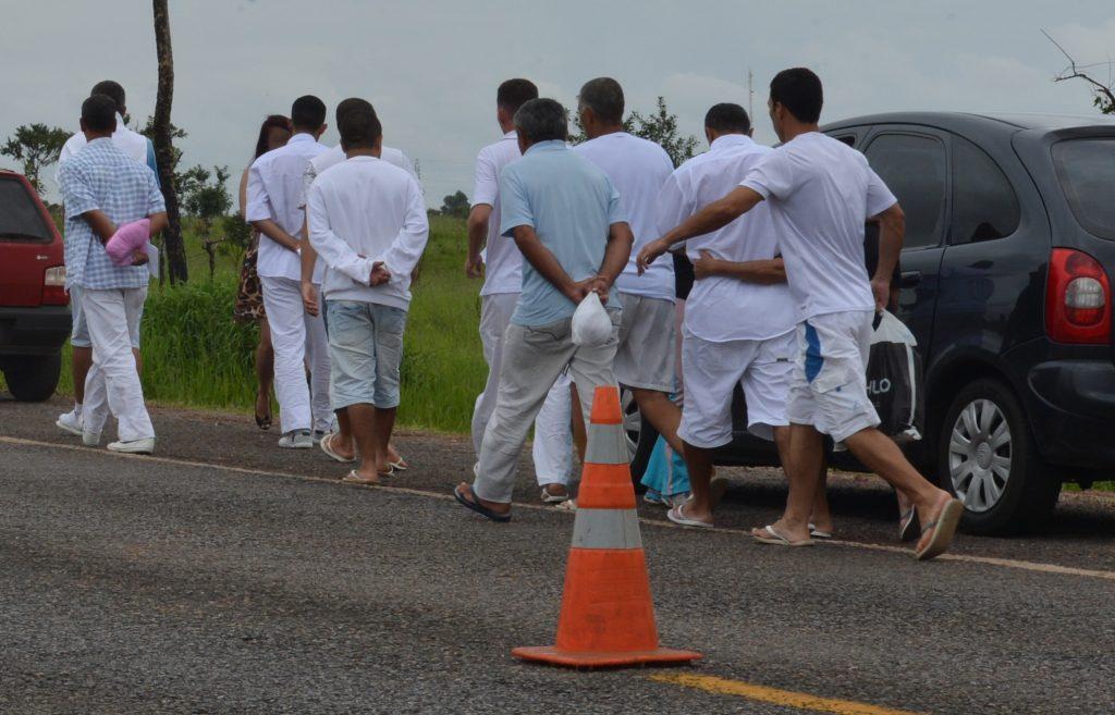 saidao presos soltos radio corredor 1024x657 - Governo de Brasília anuncia o controverso Saídão