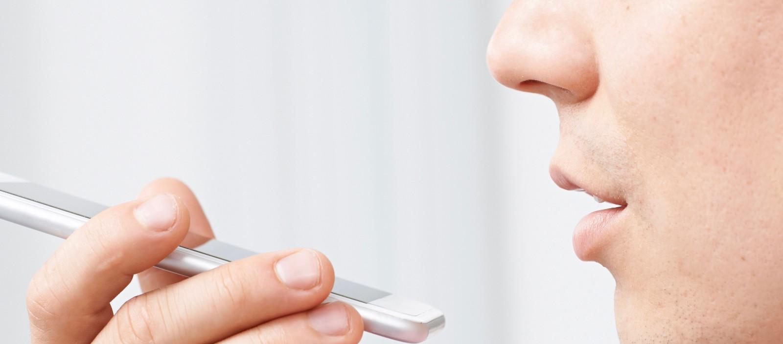 Pesquisa por voz e nova tendência para 2019 no marketing digital