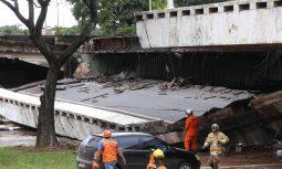 Relatório do TCDF mostra inércia do GDF na manutenção de viadutos