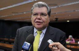 Deputada e Ministro acusam secretário de Ibaneis