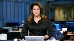 Brumadinho: apresentadora da Globo esteve em pousada arrastada
