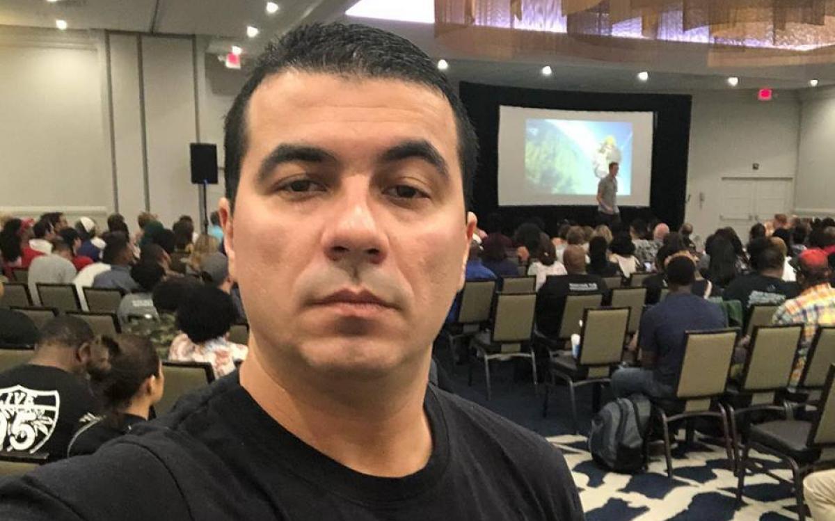 Luís Miranda abuso poder econômico radio corredor - Luis Miranda pensa fora da caixa