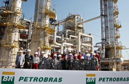 No topo da Lista do BNDES, Petrobras dá resposta