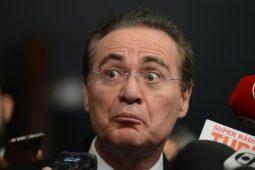Renan cobra Sérgio Moro