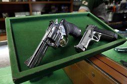 As armas que serão legitimadas