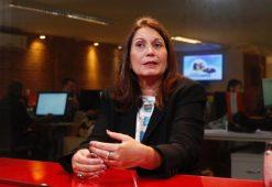 Bia Kicis: 'Bolsonaro nunca foi de partido'